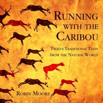 Running with the Caribou