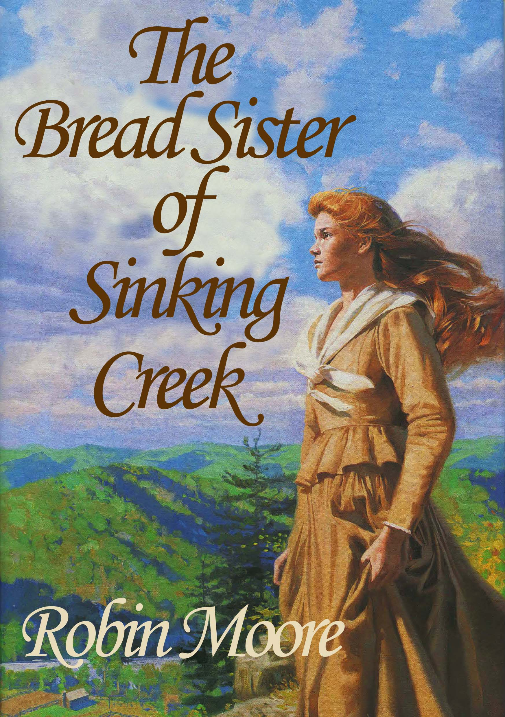 Bread Sister Book