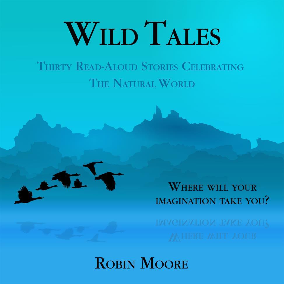 wild tales book